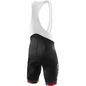 Löffler hotBOND Shorts de cyclisme Homme, black/red
